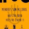 Campaña para alejar a los menores del alcohol y las drogas