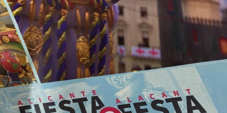 "El documental ""Festa a Festa – Alcoi, Moros i Cristians - L'Origen"" de Domingo Rodes, Premio Periodístico 2019"