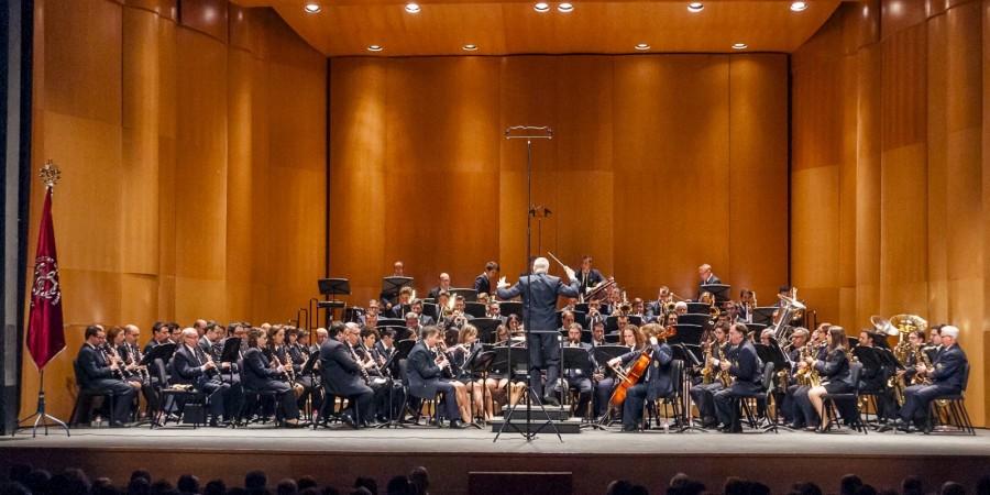 Bases del LIV Concurso de Composición de Música Festera