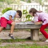 Publicadas las bases del XXXIII Concurso de Pintura Infantil al aire libre Silvestre Vilaplana