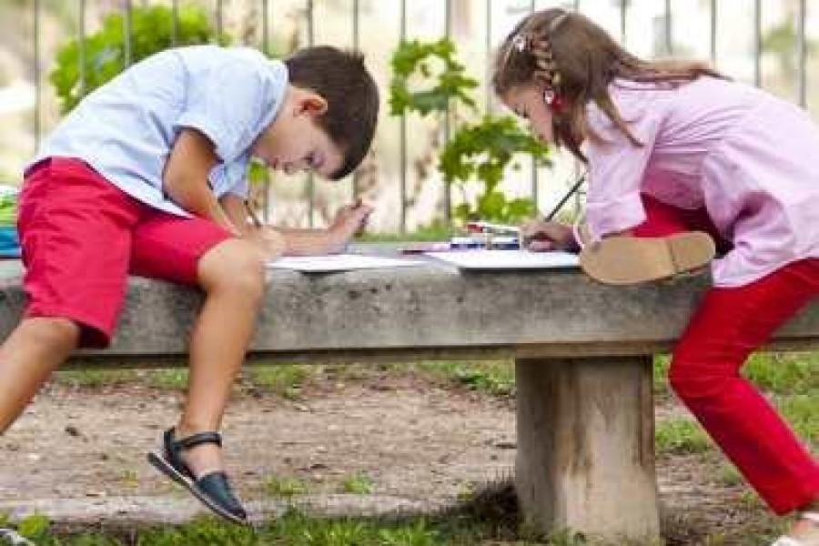 "Convocado el 37 Concurso de Pintura Infantil al Aire Libre ""Silvestre Vilaplana Molina"""