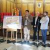 La ONCE dedica a la Fiesta el cupón del 22 de abril