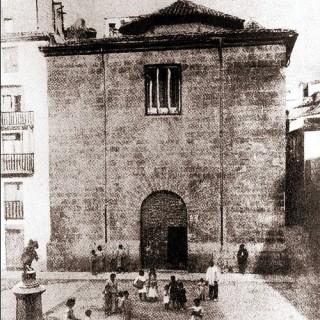 Historia de la Iglesia de San Jorge