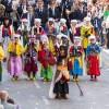 La Fiesta busca sargento infantil moro