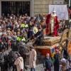 Alcoy pide que su Fiesta sea Bien de Interés Cultural