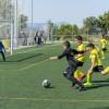1.200 niños participan en el Premi Sant Jordi – Costa Blanca de fútbol base