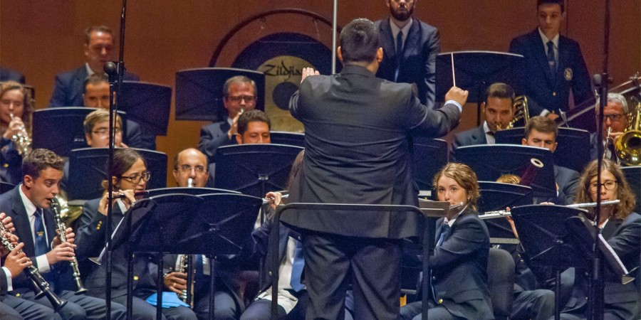 Convocado el LIV Concurso de Composición de Música Festera