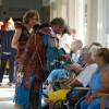 La Fiesta cumple con su visita solidaria a Fontilles
