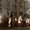 Recta final para que la Fiesta de Alcoy sea Bien de Interés Cultural