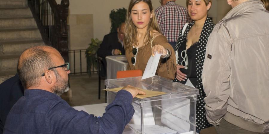 CONVOCATORIA ELECCIÓN DE MAYORALES