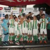 Cuadro de honor del Premi Sant Jordi de fútbol