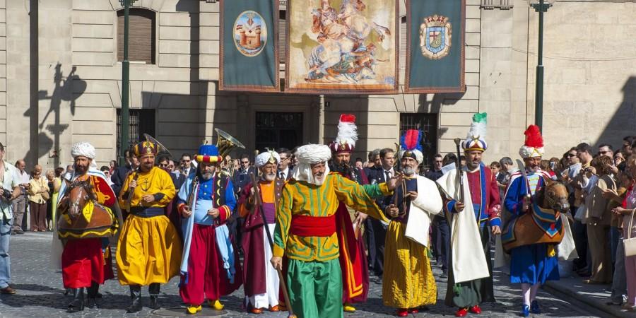 La Fiesta se suma a la Semana Modernista con una 'Gloria del Cavallet'