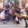 La Gloria del Cavallet triunfa en la Feria Modernista