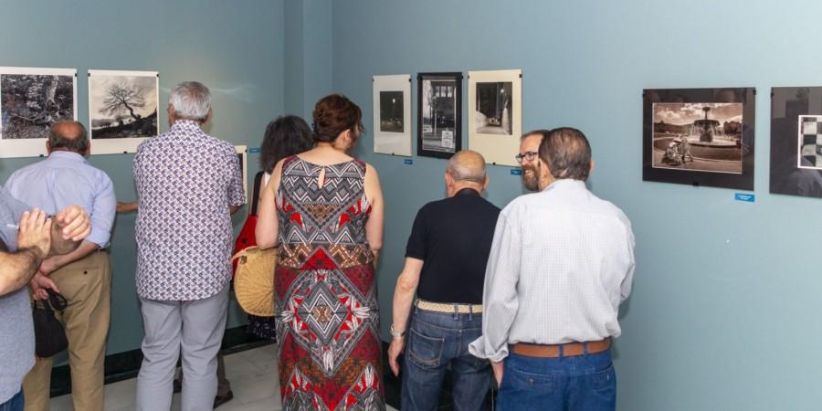 """Exposición en el MAF: """"Premios Salón Local del AFA. Selección 1991-2017"""""""