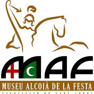 El Museu Alcoià de la Festa (MAF)