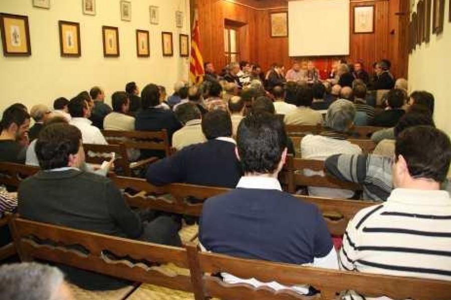 CONVOCATORIA ELECCIÓN PARA LA RENOVACIÓN DE LA JUNTA DIRECTIVA