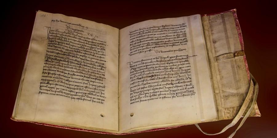 La literatura medieval abre la temporada de muestras del MAF