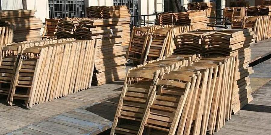 AVISO: Venta de sillas 2020, abonados.