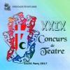 Bases del XXIX Concurso de Teatro